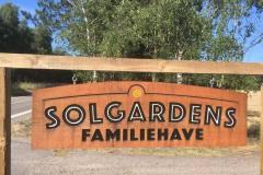 Solgaardens Familiehave